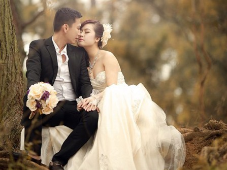 """9 lời khuyên """"vỡ lòng"""" cho ngày cưới"""