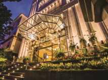 Tòa nhà Sự Kiện Gala Royale