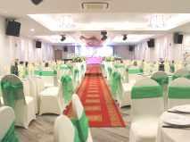 Nhà hàng tiệc cưới Á Đông