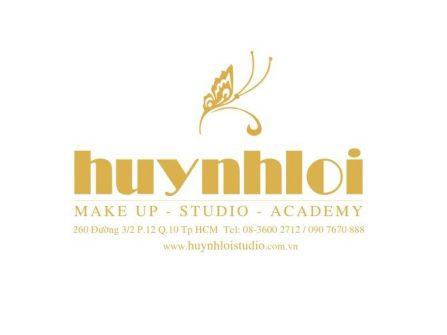 Huỳnh Lợi Studio - Make up- Academy