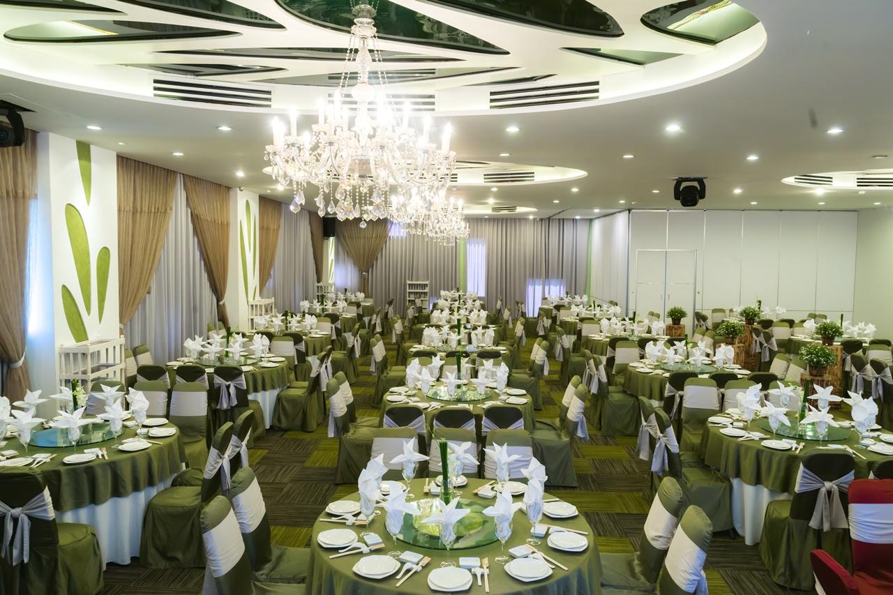 Callary Wedding & Events - TP Hồ Chí Minh