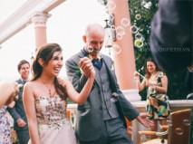Confetti wedding planner