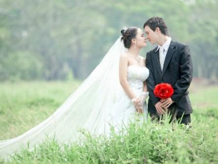 Áo cưới Châu Âu - Quận Phú Nhuận