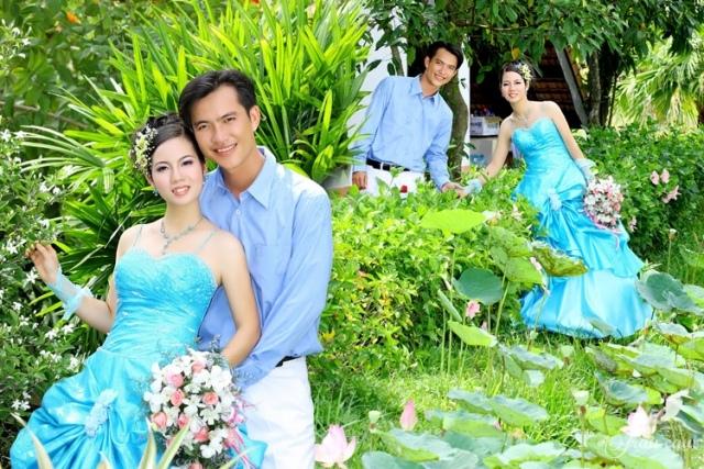Áo Cưới Diễm Hằng - TP Hồ Chí Minh