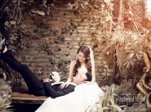 Áo cưới Juliette