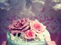Bánh cưới Icy