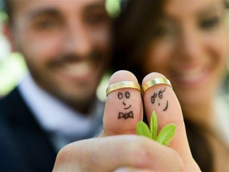 10 đúc kết từ đám cưới xưa và nay