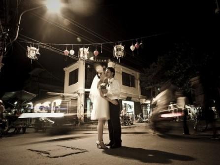 Gợi ý 3 phong cách mới lạ cho bộ ảnh cưới của bạn
