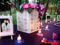 Butterfly Wedding Planner