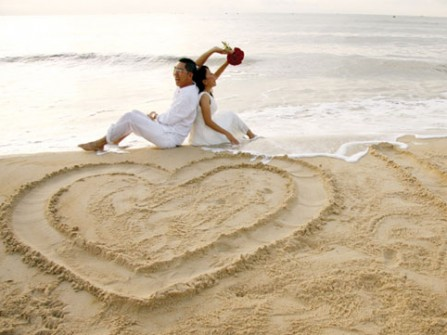 """4 nguyên tắc """" sống còn """" của hôn nhân"""