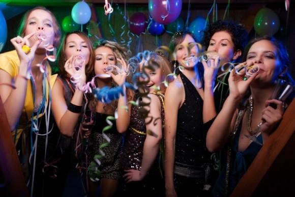 4 sự lựa chọn khả thi cho Tiệc độc thân