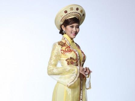 Ao Dai Long Ha