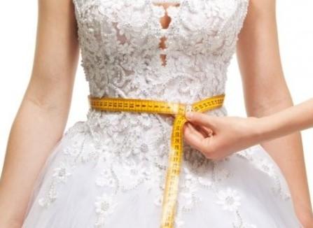 8 bước giúp cô dâu giảm cân trong mùa cưới
