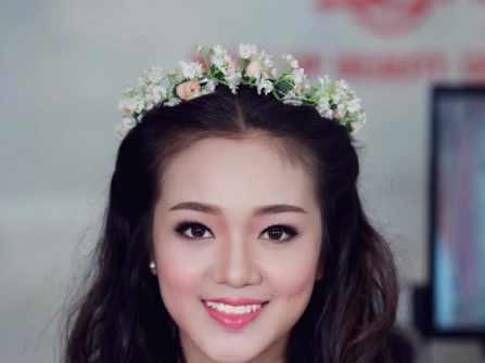 Thanh Phương Makeup