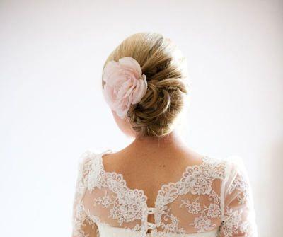 Những mẫu váy cưới hot nhất 2012