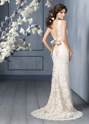 Cách chọn váy cưới ưng ý