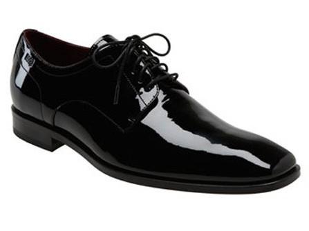 Cách chọn giày cưới cho chú rể