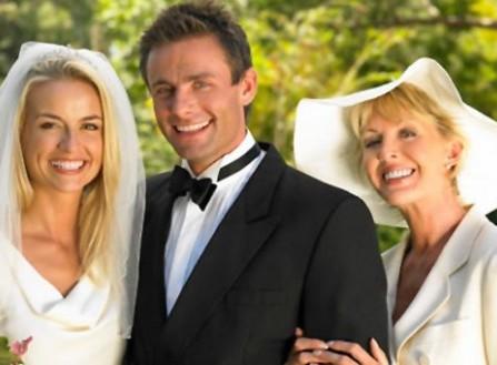 Vai trò của chồng trong mối quan hệ mẹ chồng nàng dâu