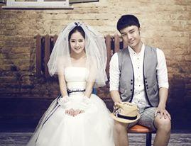 Áo cưới Lala