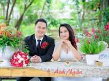 Áo cưới bigsize - Ánh Ngân