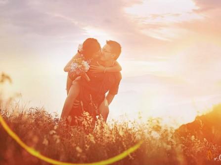 Để là cuộc hôn nhân hảo hợp - Bài 2