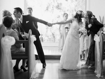 Nhật ký ngày đầu làm dâu