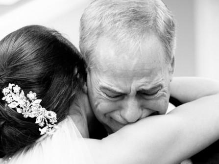 Tâm lý cô dâu lấy chồng xa