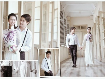 T-Wedding: Trọn vẹn hạnh phúc, trọn vẹn niềm tin