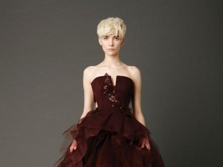 Ý nghĩa màu sắc váy cưới
