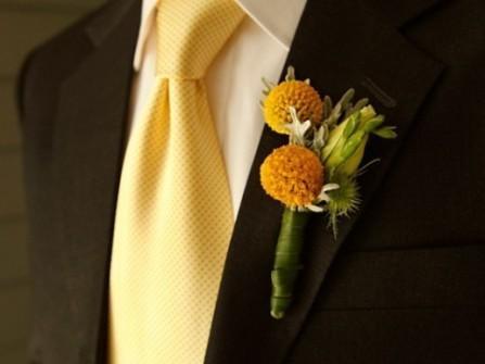 Bí quyết chọn trang phục và phụ kiện cho chú rể
