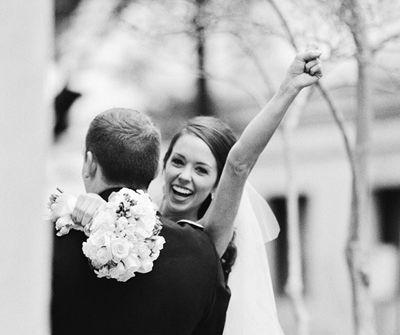 Những điều không nên nói với cô dâu tương lai
