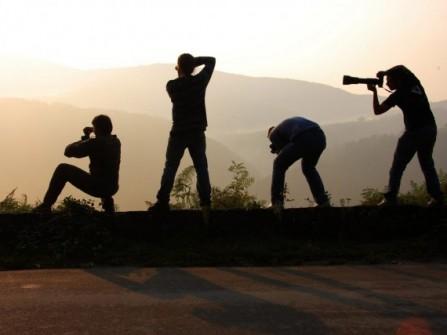 Kinh nghiệm khi làm việc với thợ chụp ảnh cưới