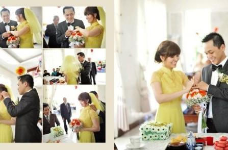 """Đánh giá tháng 1/2013: 5 freelancer chụp ảnh phóng sự cưới """"chất"""" tại TP.HCM"""