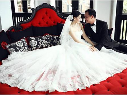 Thông tin dịch vụ Chung Thanh Phong Bridal