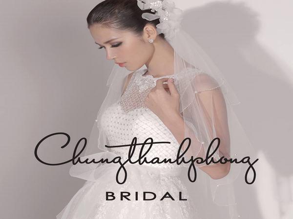 Chung Thanh Phong Bridal - TP Hồ Chí Minh