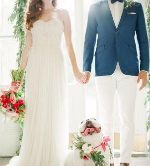 5 phong cách cưới cho năm 2013