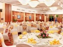 Hilton Hanoi Opera Hotel