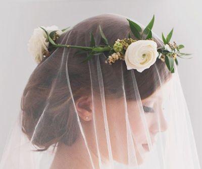 Các kiểu mạng che mặt, lúp, nón cô dâu