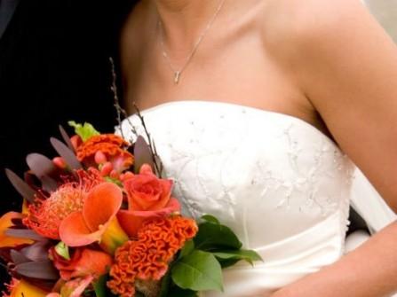 Hoa cưới Nany