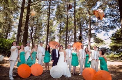 50 khoảnh khắc đám cưới nên lưu giữ (Phần 2)
