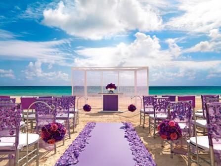 3 resort tổ chức tiệc cưới lý tưởng