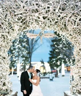 50 khoảnh khắc đám cưới nên lưu giữ (phần 3)