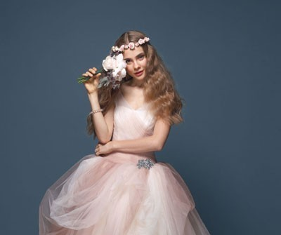 Chọn áo cưới theo tính cách cô dâu