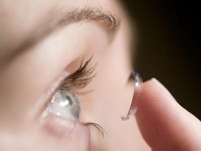 Trang điểm mắt cho cô dâu cận thị