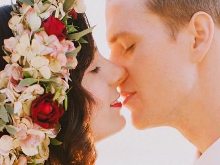 Trắc nghiệm phong cách cưới của bạn