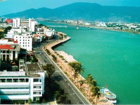 Dạo chơi thành phố Đà Nẵng