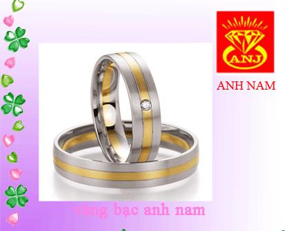 Vàng bạc đá quý Anh Nam