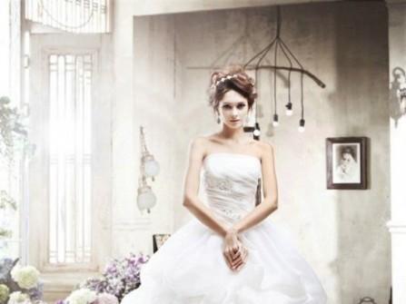 05 mẹo chọn váy cưới ưng ý