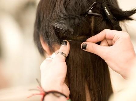 3 bước để có kiểu tóc cưới ăn ảnh nhất