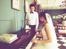 Nicole Wedding Studio